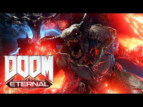 Doom Eternal - Official Launch Trailer