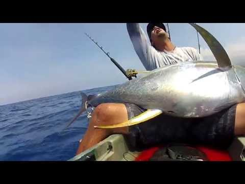 Extreme all kayak reviews for Kayak fishing hawaii