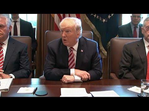 Κυβέρνηση Τραμπ: Οι ηχηρές αποχωρήσεις του πρώτου εξαμήνου