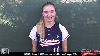 Chloe Kitchens