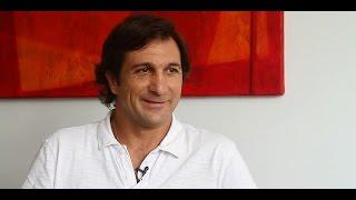 Noticia importante: Eduardo Novillo Astrada candidato a presidente AAP