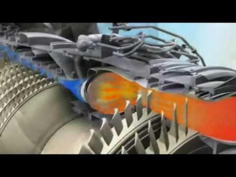 Motor Aeronave Jato