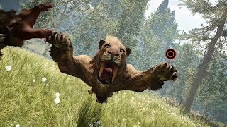 Video Far Cry Primal - Lui vs The Ancient World MP3, 3GP, MP4, WEBM, AVI, FLV Oktober 2017