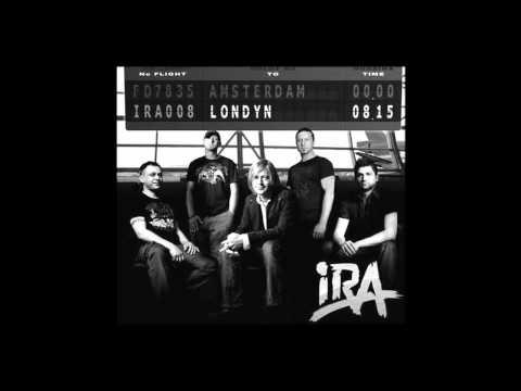 Tekst piosenki IRA - Czy nie ma już nic po polsku