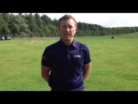 bishops stortford golf lesson