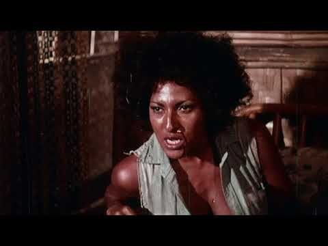 The Big Bird Cage (1972, trailer) [Pam Grier, Carol Speed, Anitra Ford, Candice Roman]