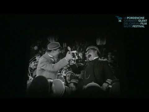THE STUDENT PRINCE IN OLD HEIDELBERG (1927) |  Sabato 7 ottobre | Le Giornate del Cinema Muto 2017