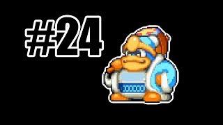 Smash Hall 24: Re-Return