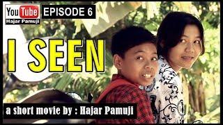 Video I SEEN (Eps 6 Film Pendek Hajar Pamuji) MP3, 3GP, MP4, WEBM, AVI, FLV September 2018