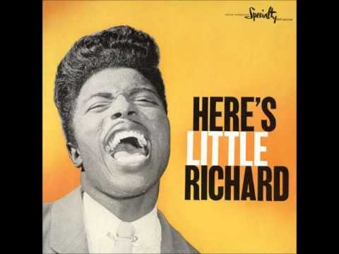 Tutti Frutti (1955) (Song) by Little Richard