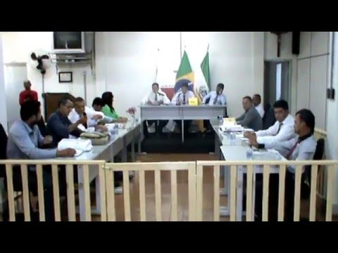 02ª Reunião Ordinária da Câmara Municipal (Exercício de 2016)