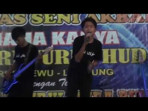 LaoNeis - Ayah Live Performance 2016