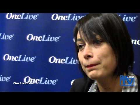 Dr. Chiara Cremolini on Frontline FOLFOXIRI Plus Bevacizumab in mCRC