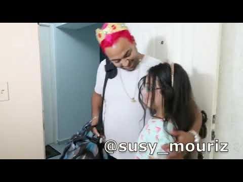 Susi mouris (видео)