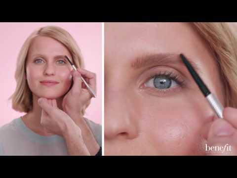 Benefit Cosmetics Precisely, My Brow Pencil | Ulta Beauty