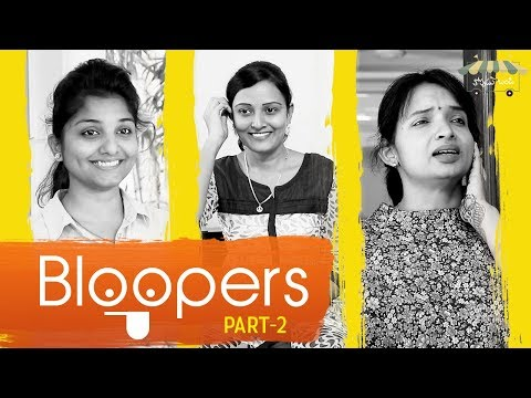 Bloopers Of Thopudu Bandi - Part #2 || 2018 Latest Telugu Comedy Video || Thopudu Bandi
