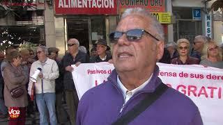 #LaVozdelaCalle: Zona norte, sin luz