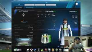 FIFA Online 3 - Staff patch Update 2.0 !!! And the troll for ME !!!, fifa online 3, fo3, video fifa online 3
