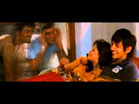 koi aa raha - Pyaar Ka Punchnama (2011) full video Song