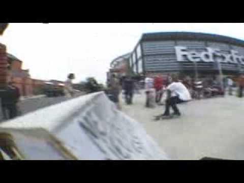 Memphis Needs a Skatepark (Montage)