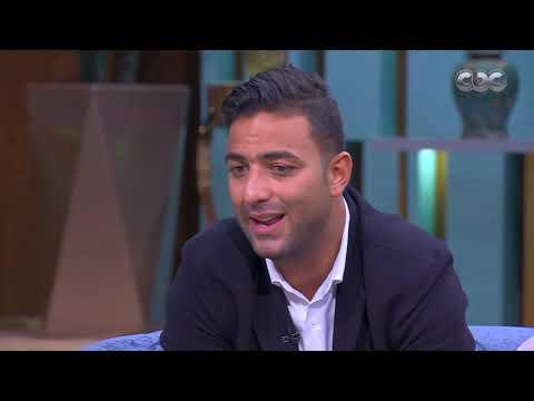 """أحمد حسام """"ميدو"""" يوثق رحلة إنقاص وزنه في فيلم تسجيلي"""