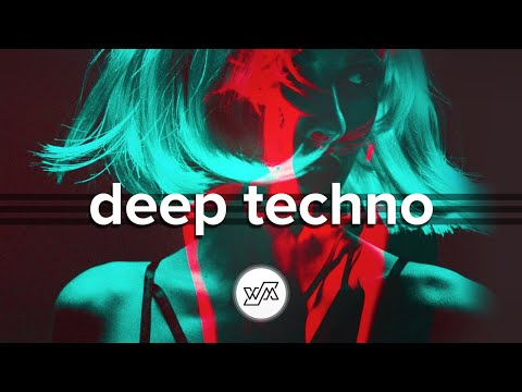 Deep Techno & Progressive House Mix - December 2019 (#HumanMusic)