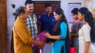 Nokkethaadhoorath February 16,2016 Epi 196 TV Serial