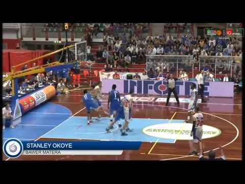 Serie A2 Girone Est, top ten 2 Giornata