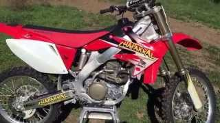 7. crf250 Honda Dirt Bike Parts for sale from suspension to Engines