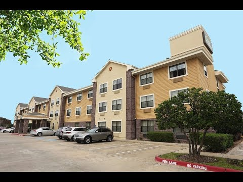 Extended Stay America - Houston - Westchase - Richmond - Houston Hotels, Texas