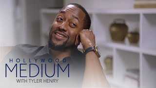 Video Jaleel White Breaks Down Over Costar's Death | Hollywood Medium with Tyler Henry | E! MP3, 3GP, MP4, WEBM, AVI, FLV Maret 2018
