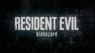 Resident Evil 7 Biohazard is out Jan 24th 2017- Welcome Home trailer