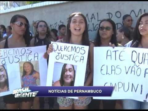 [BRASIL URGENTE PE] Companheiro de professora assassinada, em Itamaracá, se apresenta a polícia