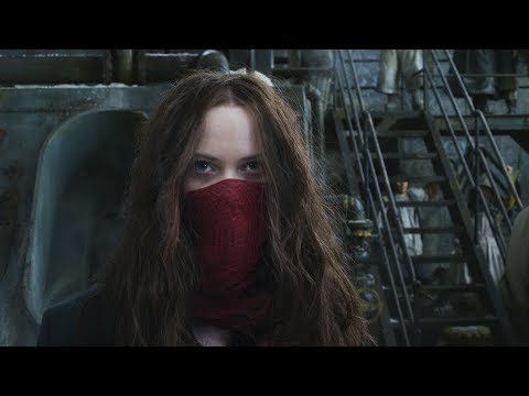 Mortal Engines | Official Teaser Trailer | Thai Sub | UIP Thailand