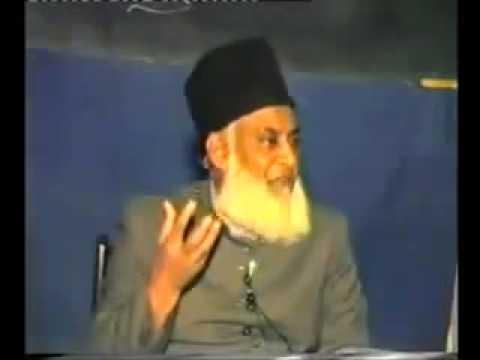 Hazrat Shah Waliullah Dehlawi - Dr Israr Ahmed