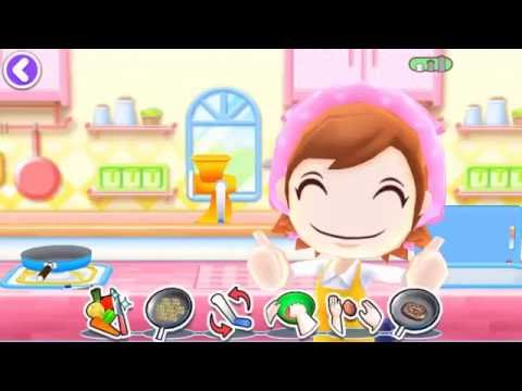 COOKING MAMA Android