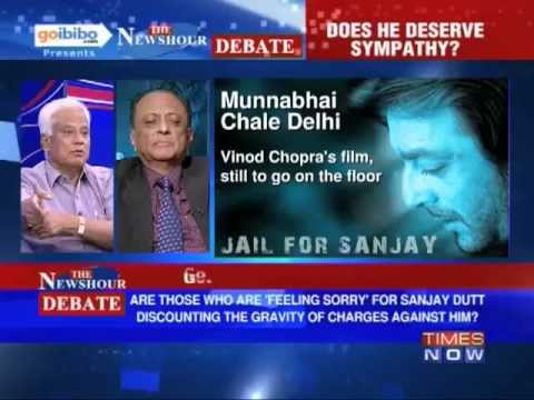 newshour - In a debate moderated by TIMES NOW's Editor-in-Chief Arnab Goswami, panelists -- Majeed Memon, Senior advocate; Ujjwal Nikam, Special Public Prosecutor; Ram ...