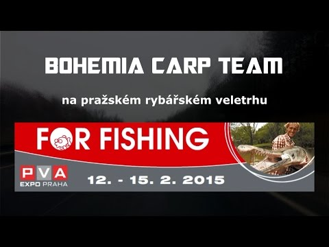 BCT a For Fishing 2015