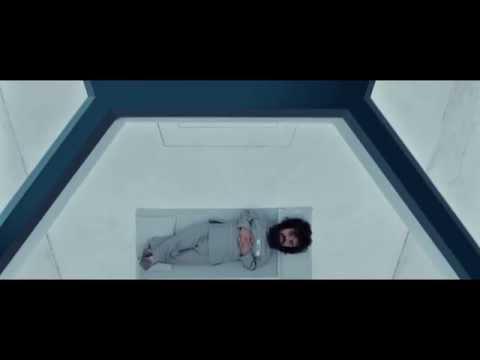 X Men Days of Future Past THE ROGUE CUT- Mid-Credits Scene: Trask in Prison HD