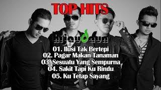 Download lagu Top Hits Hijau Daun Mp3