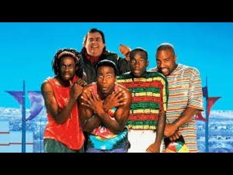 Cool Runnings (1993) Movie - John Candy & Leon