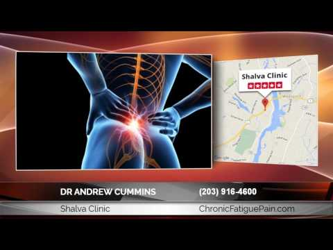 Dr Andrew Cummins Of Shalva Clinic Westport CT:  How to find the right Naturopathic Doctor to overcome chronic pain in Westport, CT