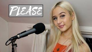 Video Samantha Harvey - PLEASE  Cover MP3, 3GP, MP4, WEBM, AVI, FLV April 2018