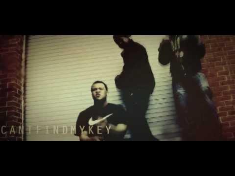 King Jay - Like Dat Freestyle | Shot by @Cantfindmykey