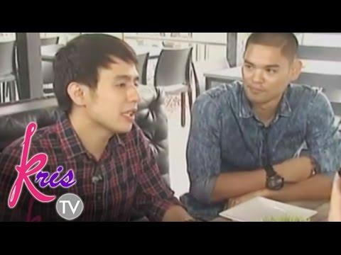 Fourth - Get to know more about the cooking experience of PBB ex-housemate Fourth Pagotan. Subscribe to the ABS-CBN Online channel! - http://goo.gl/TjU8ZE Watch the full episodes of Kris TV on TFC.TV...