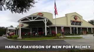New Port Richey (FL) United States  City new picture : Harley-Davidson Motorcycle Dealers of New Port Richey, Florida USA