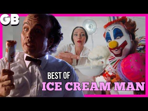 ICE CREAM MAN | Best of