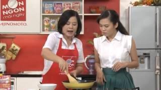 MonNgonMoiNgay.com -- Nhong xao mang chua