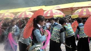 Moc Chau Vietnam  city photos gallery : Lom zem 2/9 Viet Nam [ Moc Chau - Son La ]