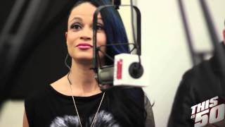 """Charlie Baltimore Speaks On Men In The Industry Asking For """"Favors"""" And A Prev Exec """""""